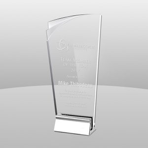 Clear-Taper-Metal-Acrylic-Award