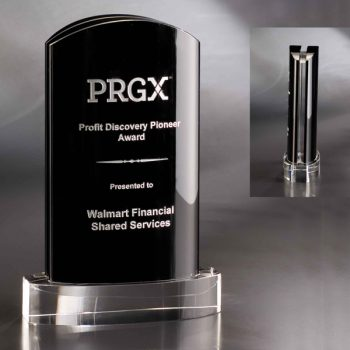 Confidential Black Crystal Award