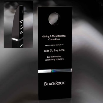Freedom Black Crystal Award