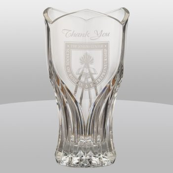 Large Ancona Vase