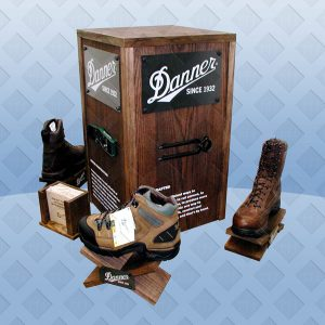 Danner Shoes