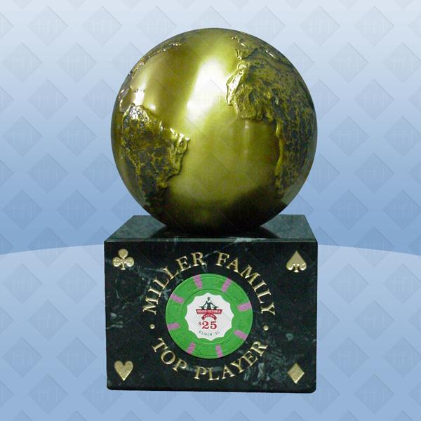 Miller Globe