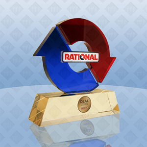 rational-award-blue