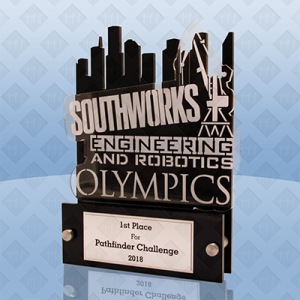 southworks-engineering-and-robotics-olympics-award-blue