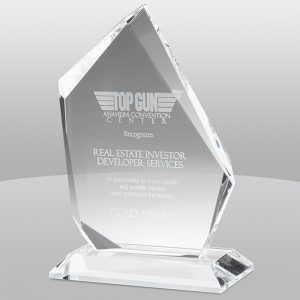 Clear Summit Crystal Award